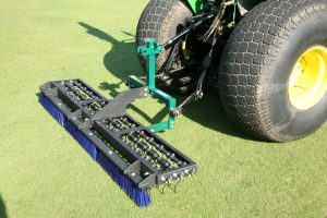 Fairway Groomer